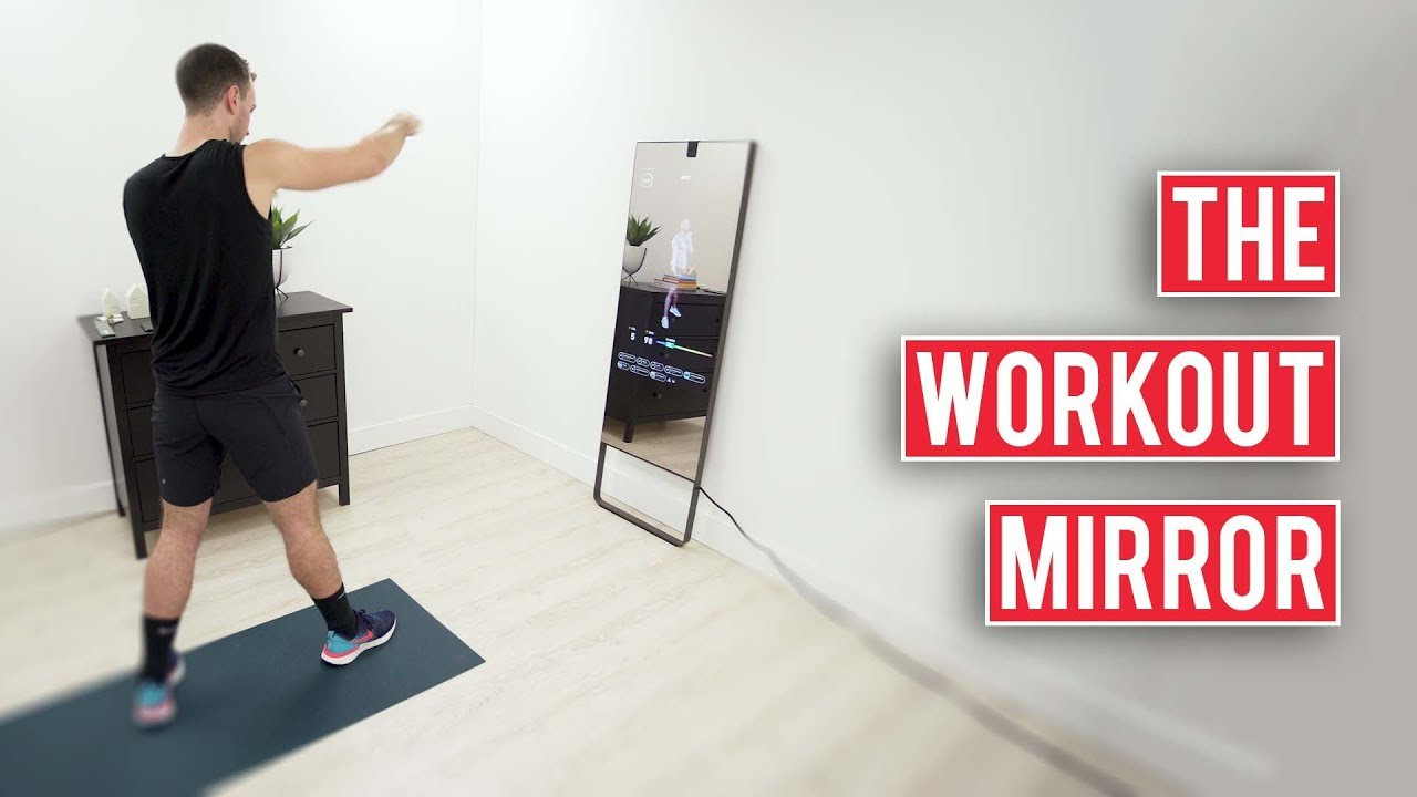 online contests, sweepstakes and giveaways - Win a Fitness Mirror