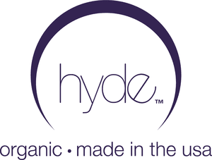 hyde: organic yoga apparel